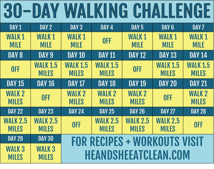 25+ Best Ideas about Walking Challenge on Pinterest ...