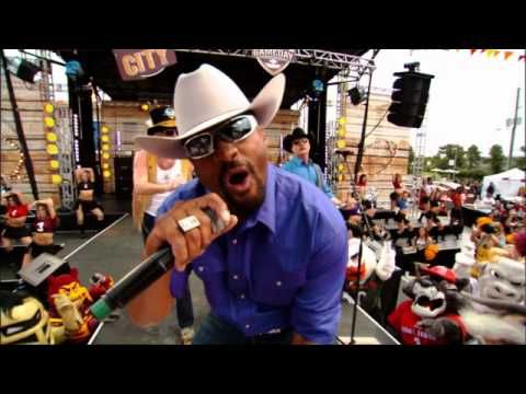 ESPN College Game Day with Big & Rich - Coming to your city