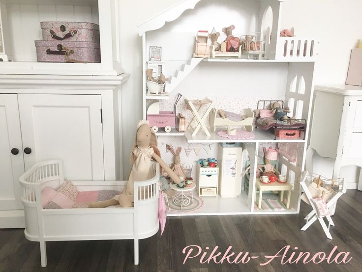 277 best images about maileg magic on pinterest house toys and prams. Black Bedroom Furniture Sets. Home Design Ideas