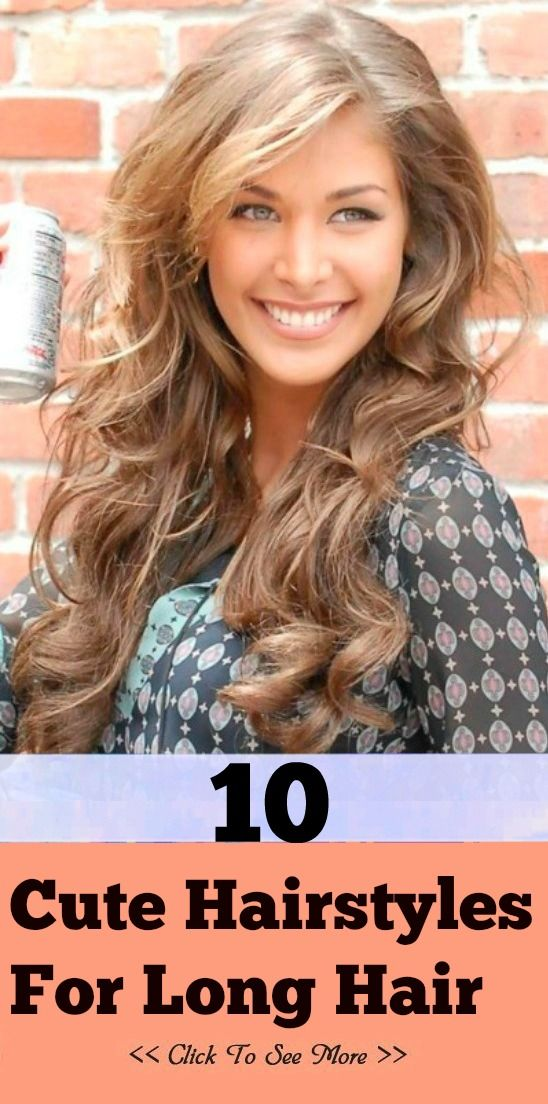 Cute Hairstyles For Long Natural Hair