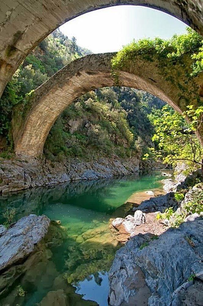 Airole, Liguria, Itália