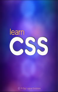 Learn CSS - Quick CSS Tutorial Quick guide to learn CSS and make it possible to launch polished web sites all by our own.