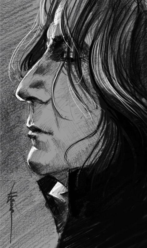 Severus Snape                                                                                                                                                                                 More