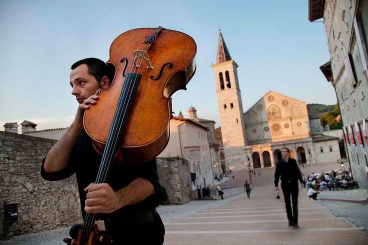 Festival dei due Mondi Spoleto #mccurry #sensationalumbria