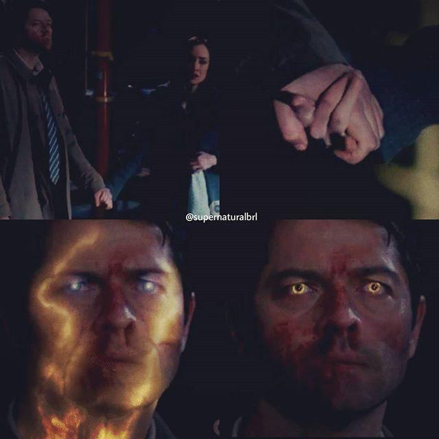 Lucifer Season 4 Cw: 17 Best Images About Supernatural Season 12 On Pinterest