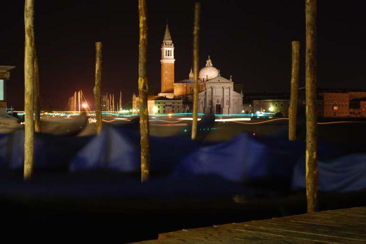 Venice - Santa Maria Teresa