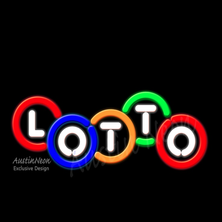 The Lotto Black Book. Get the winning numbers!!!