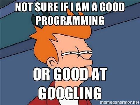 #lol #webdev #webdevelopment #coding #programmer #javascript #php #java #cplusplus #compsci #science #computer #pc #meme #memes