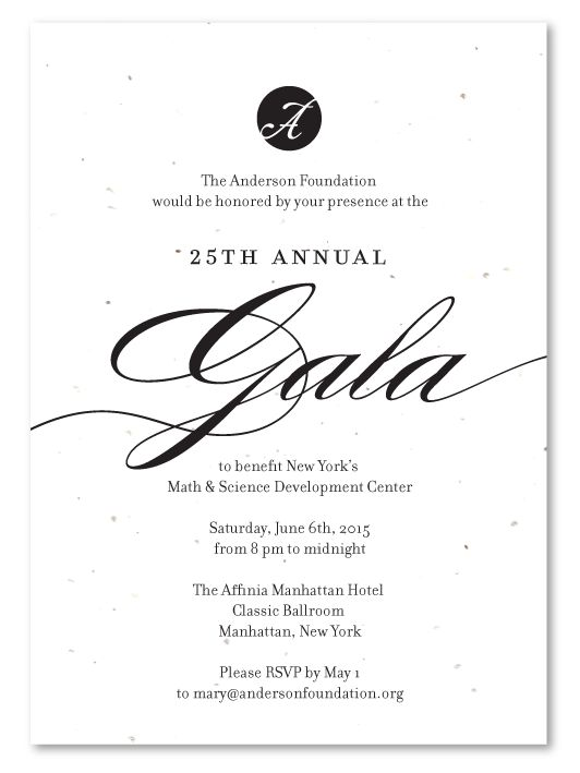 8 best images about Gala Invitations – Business Event Invitation