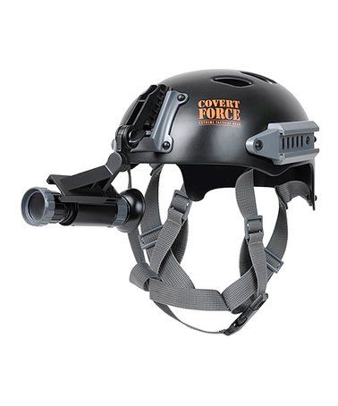 Another great find on #zulily! Covert Force Tactical Helmet #zulilyfinds