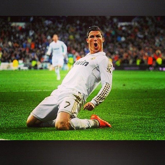 GOAL of @cristiano #Ronaldo !!!! ⚽️⚽️⚽️⚽️ #realmadrid #cristiano #atleticomadrid #atletico #real #championsleague