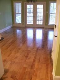 1000 Ideas About Maple Floors On Pinterest Flooring
