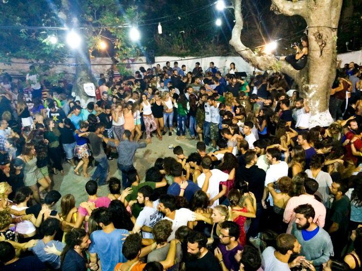 Ικαρία: ένα χωριό τρελό από χαρά | ikariamag.gr