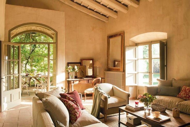 Jurnal de design interior - Amenajări interioare : Inspiraţie în culori pentru fiecare cameră din casa ta