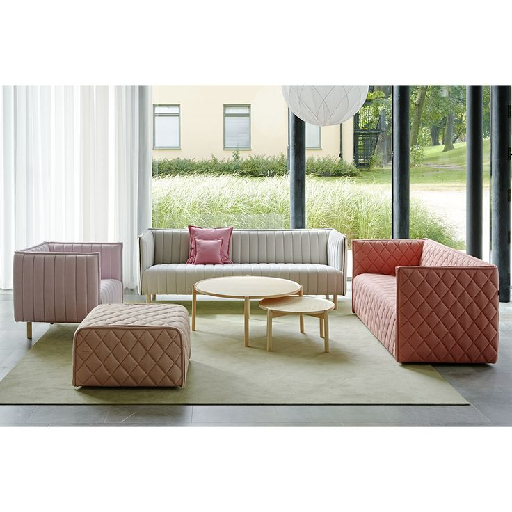 Lieblich Shop SUITE NY For The Kvilt Sofa By Nina Jobs For Garsnas And More Swedish  Contemporary