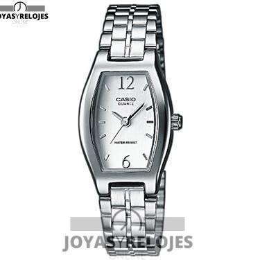 ⬆️😍✅ Casio  LTP-1281PD-7A ✅😍⬆️ Colosal Modelo de la Colección de Relojes Casio PRECIO 25.84 € En Oferta Limitada en 😍 https://www.joyasyrelojesonline.es/producto/casio-ltp-1281pd-7a-reloj-de-cuarzo-para-mujer-con-correa-de-acero-inoxidable-color-plateado/ 😍 ¡¡Edición limitada!!