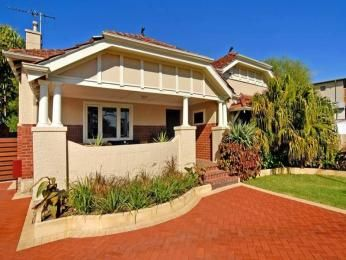 Photo of a brick house exterior from real Australian home - House Facade photo 421777