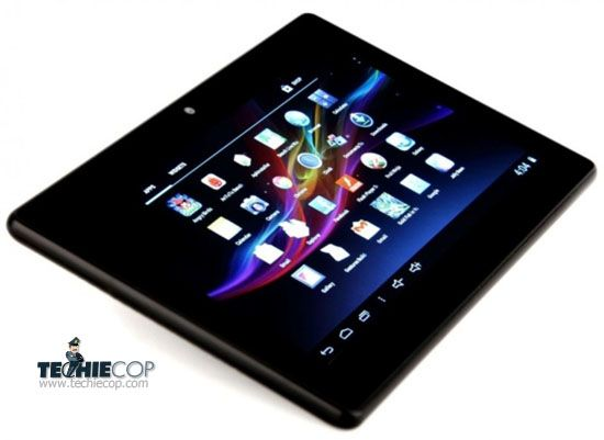 Zync launches Dual 7.0, Quad 9.7, and Quad 8.0 Android Jelly Bean tablets