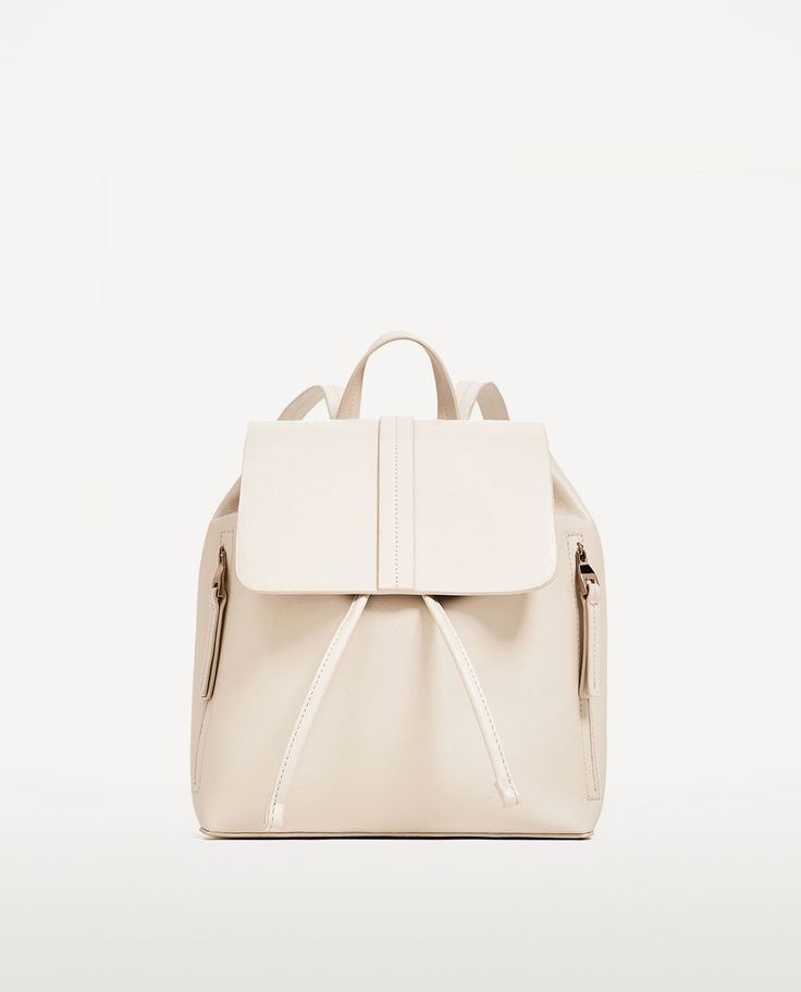 DETAILED BACKPACK-View all-BAGS-WOMAN | ZARA United States
