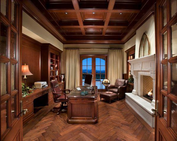 Best Workplace Luxury Office Oficina De Lujo Images On