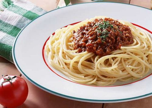 Соусы для спагетти - Рецепты соусов для спагетти - Как правильно