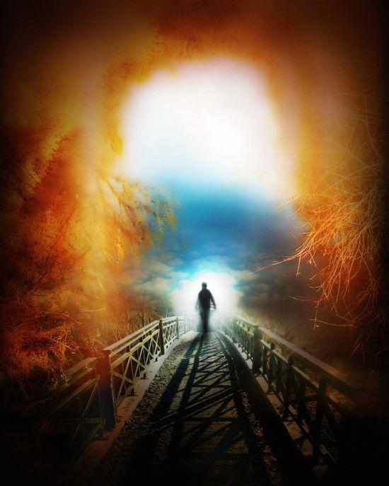 7 Ways to Kickstart a Spiritual Journey – Fractal Enlightenment