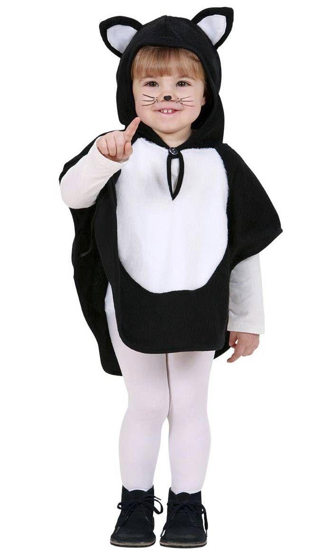 Costume Chat Enfant E3