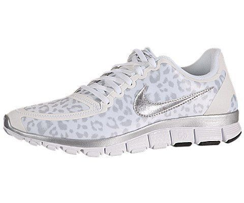 Nike Shoes Cheetah Print Nike Women's Free 5.0 V4 synthetic-and-mesh  Product Nike