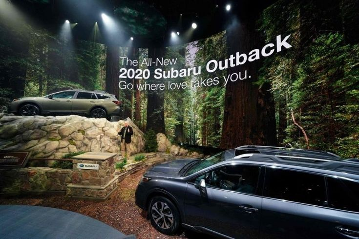 Subaru Presidents Day Sale 2020 Engine di 2020