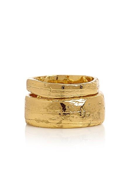 Estelle Deve ring