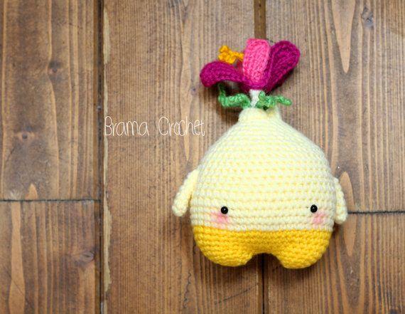 Amigurumi Kawaii Free : Best my amigurumis · brama crochet images