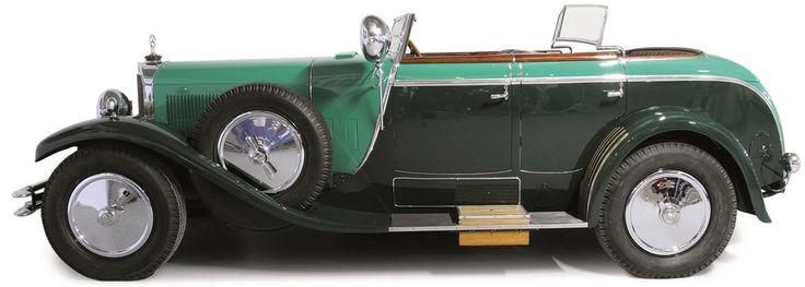 6580 best cars bikes images on pinterest vintage cars for 1926 mercedes benz for sale