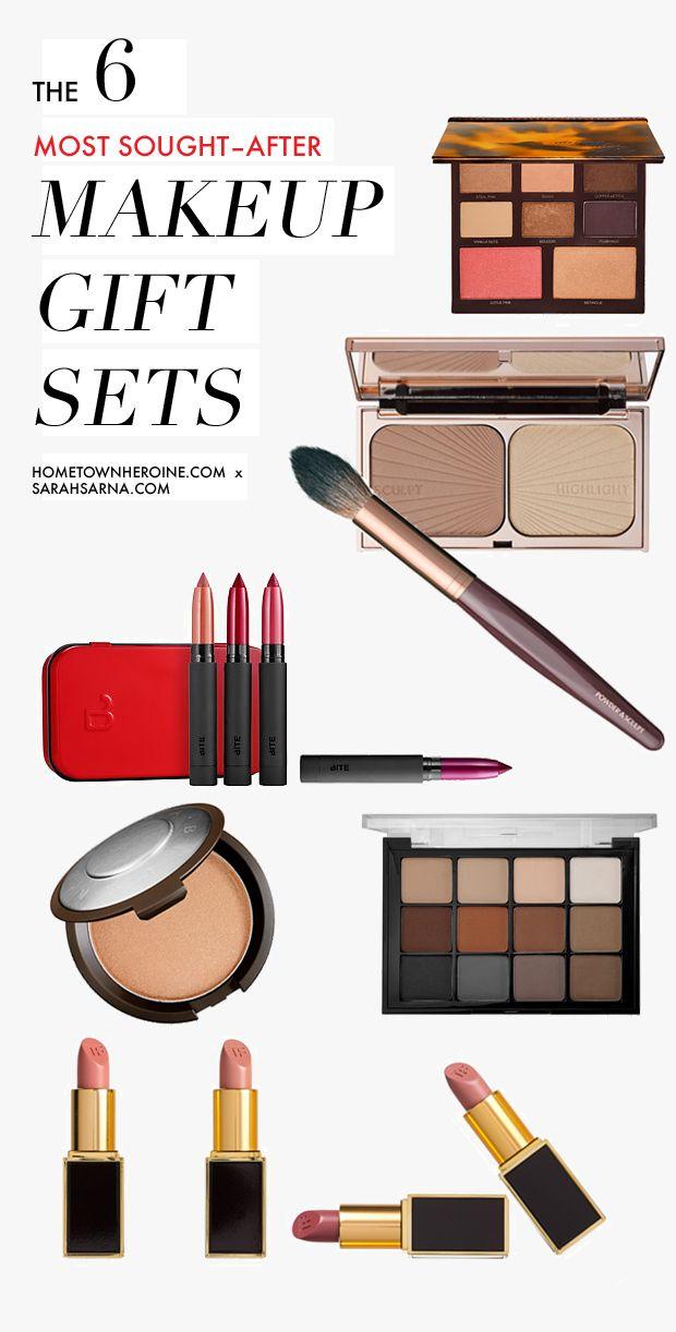 Best 25+ Makeup gift sets ideas on Pinterest | Makeup gift sets ...