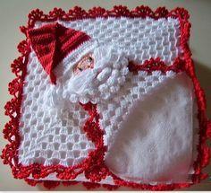 Resultados de la búsqueda de imágenes: crochet de navidad - Yahoo Search Results Yahoo Search