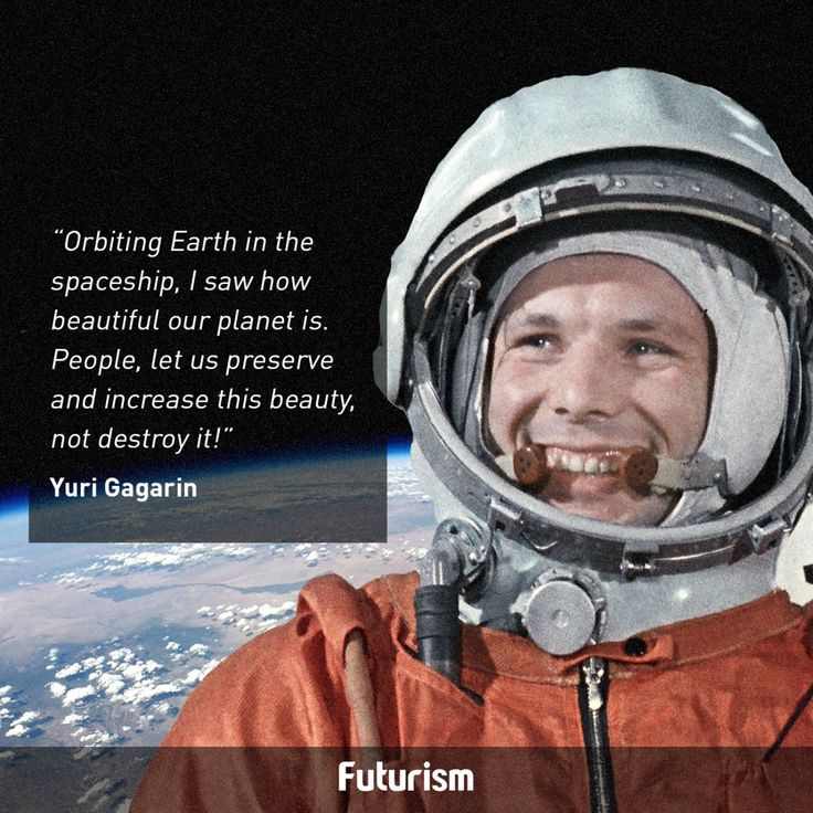 yuri gagarin quotes - photo #7