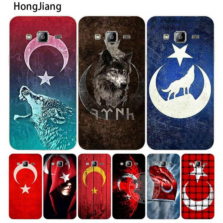 Goedkope HongJiang turkije turkse vlag cover telefoon case voor Samsung Galaxy J1 J2 J3 J5 J7 MINI ACE 2016 2015 prime, koop Kwaliteit Halve gewikkeld Case rechtstreeks van Leveranciers van China: HongJiang turkije turkse vlag cover telefoon case voor Samsung Galaxy J1 J2 J3 J5 J7 MINI ACE 2016 2015 prime