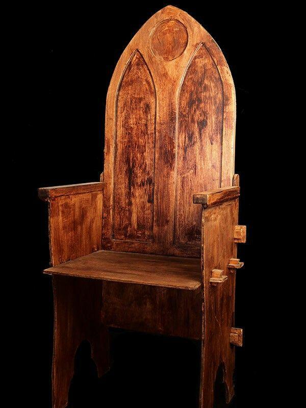 148 best viking throne chair images on Pinterest | Celtic ...