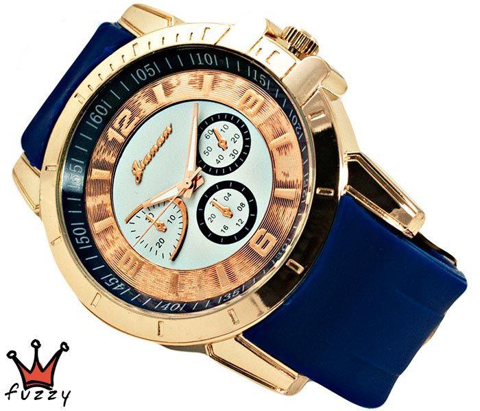 Ρολόι γυναικείο (R356-08) - Fuzzy