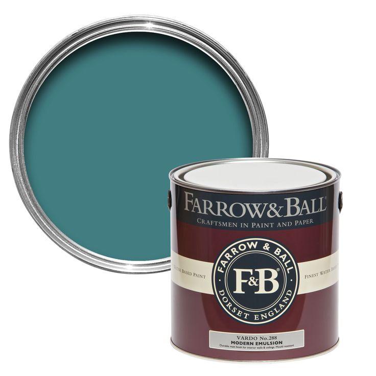 Best Farrow Ball Vardo No 288 Matt Modern Emulsion Paint 2 5L 400 x 300