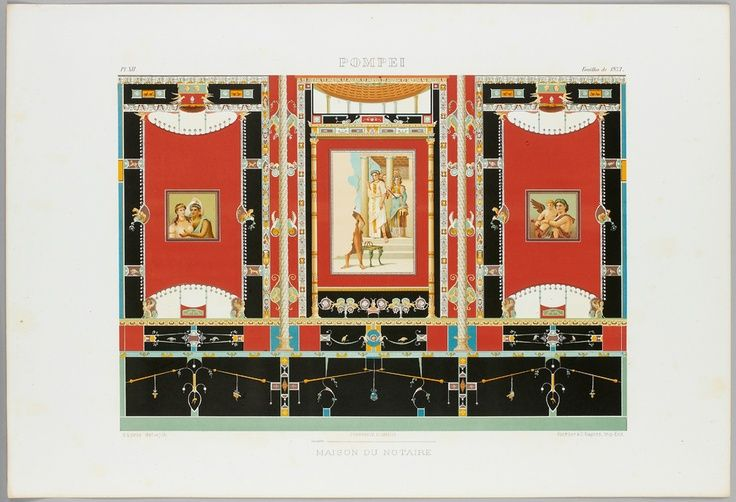 idee su Dipinti Murali su Pinterest  Case Moderne, Pitture Murali ...