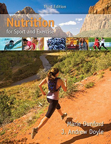 Insightful, well-organized, and clearly written, NUTRITION FOR SPORT AND EXERCISE, 3rd Edition, integrates nutrition and exercise physiology principles, emphasizing scientific reasoning and examining research studies to illuminate the evidence for current nutritional recommendations. In... http://darrenblogs.com/us/2018/01/30/nutrition-for-sport-and-exercise/
