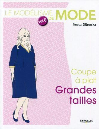 Livre: Le modélisme de mode, volume 6