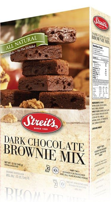 Streit S Gluten Free Chocolate Cake Mix