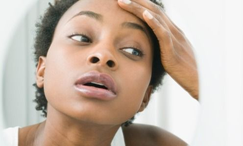 6 Vital Signs that Naturals Often Ignore | Black Girl with Long Hair