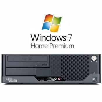 Calculatoare Refurbished Fujitsu ESPRIMO E7935, E5400, Win 7 Home