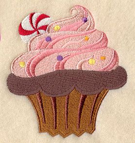 Machine Embroidery Designs at Embroidery Library! - Color Change - D6709