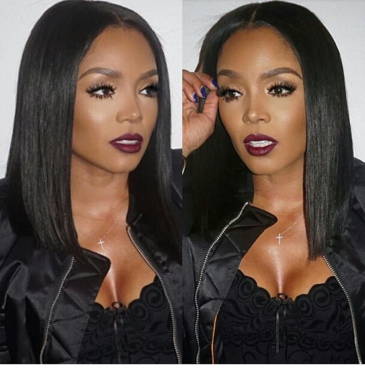 Rasheeda hair and makeup