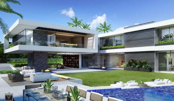 Image Result For 20000 Sq Ft House Luxury House Designs