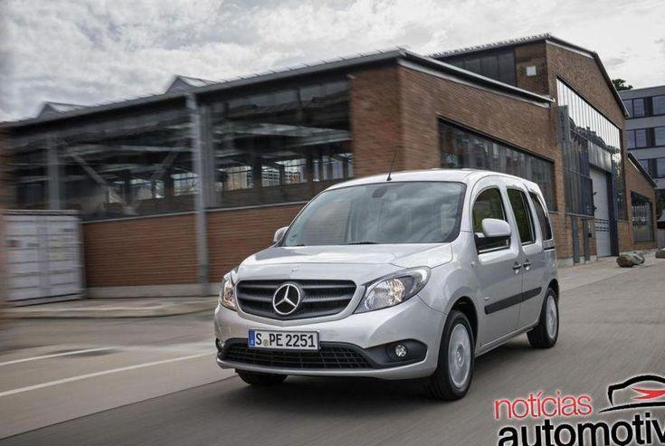 Citan Kombi (W415) Mercedes lease - http://autotras.com