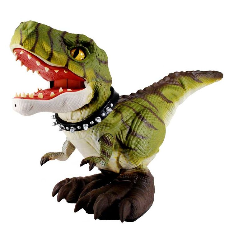 Dino Toys For Boys : Dinosaur toys amazon d rex interactive